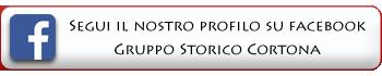 Segui il nostro profilo su Facebook: Gruppo Storico Sbandieratori e Musici Cortona