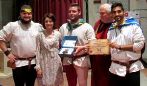 Francesco Doveri (Chiarine)